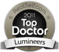Top doctor in Denver for lumineers Dr. Greenhalgh