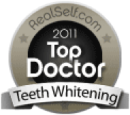 Top doctor for teeth whitening in Denver, Dr. Greenhalgh