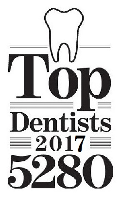 5280 Top Dentist - Scott Greenhalgh DDS