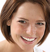 Denver Tooth Whitening Patient