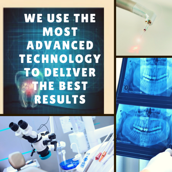 dental technology - Lakewood dentist