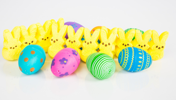 Best and Worst Easter Candy Choices