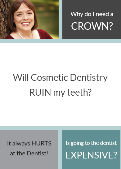 Common concerns people about going to the dentist