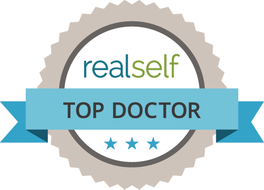 RealSelf Top Doctor Dr. Greenhalgh