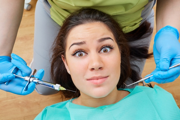 Scared of the Dentist? Dr Greenhalgh Is Ready to Help!
