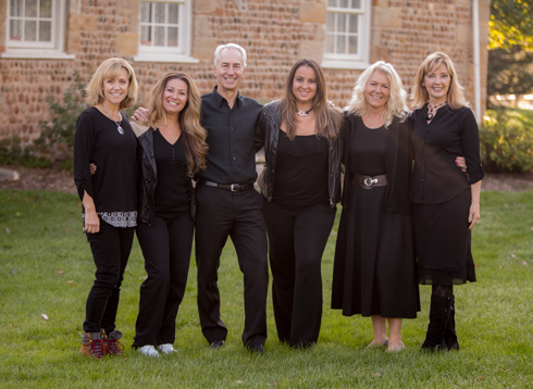 Our dentistry staff in Denver | Dr. Scott Greenhalgh | Cosmetic Dentist