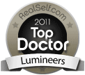 Top Lumineers Doctor 2011 | Dr. Scott Greenhalgh