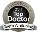 Top Teeth Whitening Doctor 2011 - Realself | Dr Greenhalgh